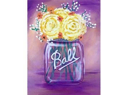 """""""Ball Bouquet!"""""""