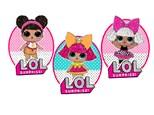 LOL Surprise Dolls: $295 + tax ($125 non-refundable deposit)