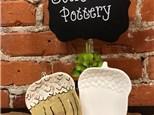 November Story Time Pottery