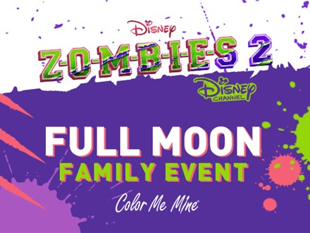 Zoombies 2 Family party- Jacksonville, FL