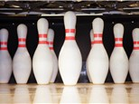 Corporate and Group Events: AMF Spare Time Lanes
