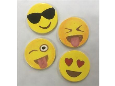 Emoji Kids Ceramic - 09/10