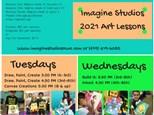 Art Classes Spring 2021