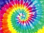Kid's Workshop - Tie Dye - June 14th