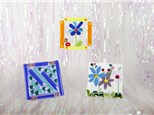 Kids Fused Glass Sun-catcher Party Package
