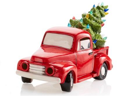 Christmas Tree Painting 2021 Class