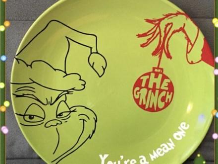 Merry Grinchmas Dec. 7