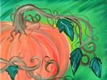 Pumpkin Spice - 2-hr.