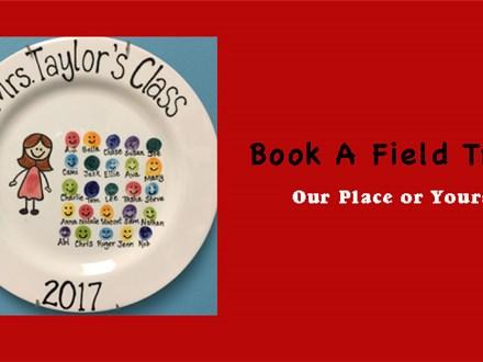 Book Your School Field Trip