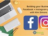 How to Build a Business Facebook and Instagram Page