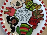 Ugly Sweater Girls Night Out Wednesday, December 4, 6-9