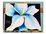 Lily Paint Class