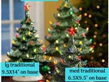 VINTAGE light up TREE, WREATH, TRUCK & CACTUS Painting Class!!!