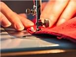 Tween Beginner Sewing {Ages 9-12}