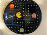 Family Clay - Pac-Man Dish - Morning Session - 03.08.19