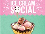 Kids Night Out - Ice Cream Social - August 17