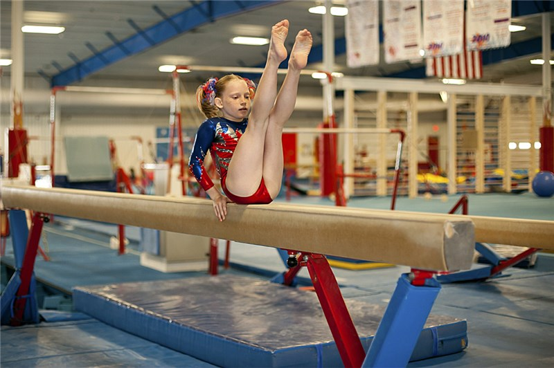 Hotshots West Gymnastics