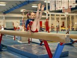 Camps: Kokomotion USA Gymnastics