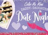 Daddy Daughter Date Night - Feb 9, 2019 (Redondo Beach)
