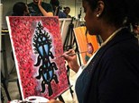 Paint Nite - Canvas Painting - every 4th Friday!