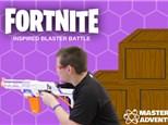 Blaster Battle Series at Ozark Mountain Family YMCA