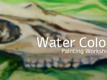 Watercolor Painting 101 for Adults