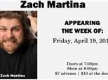 Zach Martina & Nick Leydorf - Howard City - April 19th