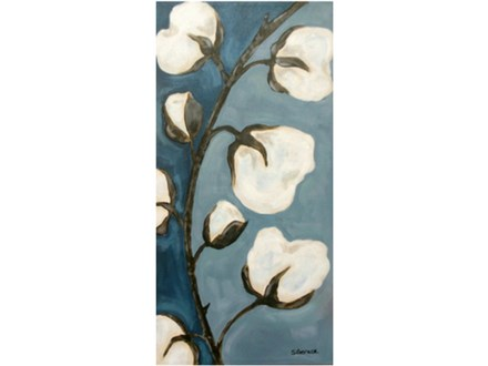 High Cotton - 10x20 canvas