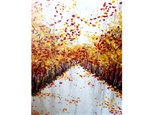 Avenue of Leaves
