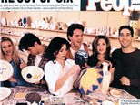 F.R.I.E.N.D.S Painting Party