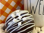 Adult Hot Chocolate Bomb Class (Tuesday, October 19th)