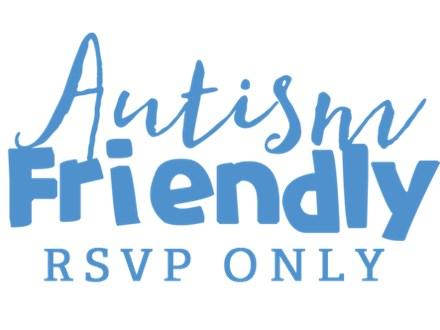 Autism Friendly Event