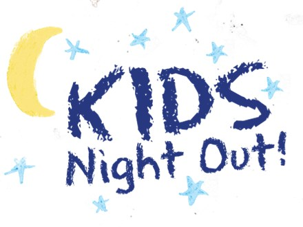 February Kids Night Out 2020