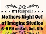 Mother's Night Out (Private Party)
