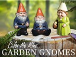 Garden, Home Decor and Dinnerware To-Go Kits for Delivery