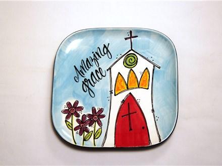Amazing Grace Monthly Masterpiece