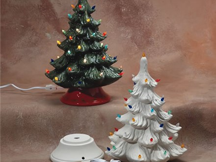 FANTASTIC PRE-ORDER EVENT CHRISTMAS TREE SPECIAL ORDER BEFORE 09/23/17 25% Discount!