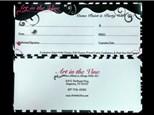 Gift Certificates (Min $45 value)
