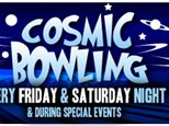 Cosmic Bowling at ABC East Lanes - Reserve your lane online now! Deposit of $10 per lane
