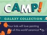 Galaxy Camp - June 15-18
