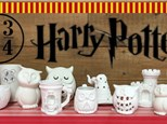 Harry Potter Family Event - 03/10