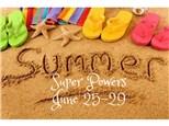 Summer Art Camp Deposit June 25-29