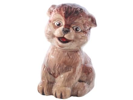 "Pottery Take Home Kit: ""Animal Lover"""