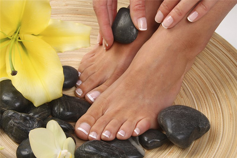 Ivy Nail & Massage