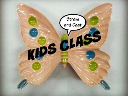 Stroke & Coat Kids Class (Ages 8-15)