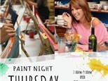 San Elijo Paint Night Thursdays