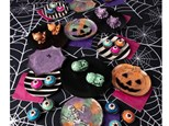 Halloween Kids Night Out ( Fri, Oct 18)at Color Me Mine - Aspen