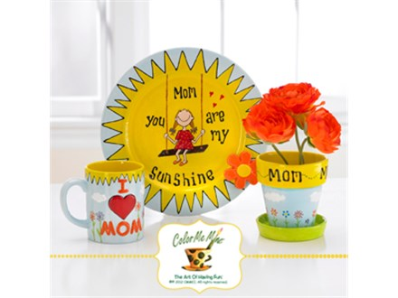 Kids Night Out!  Gifts for Mom -April 20