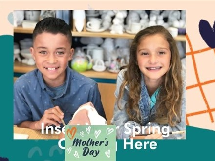 Kids Night Out!  Gifts for Mom -April 23rd