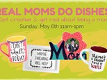 Family Event - Real Moms Do Dishes